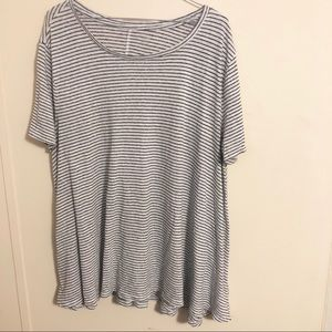 Old navy stripped top